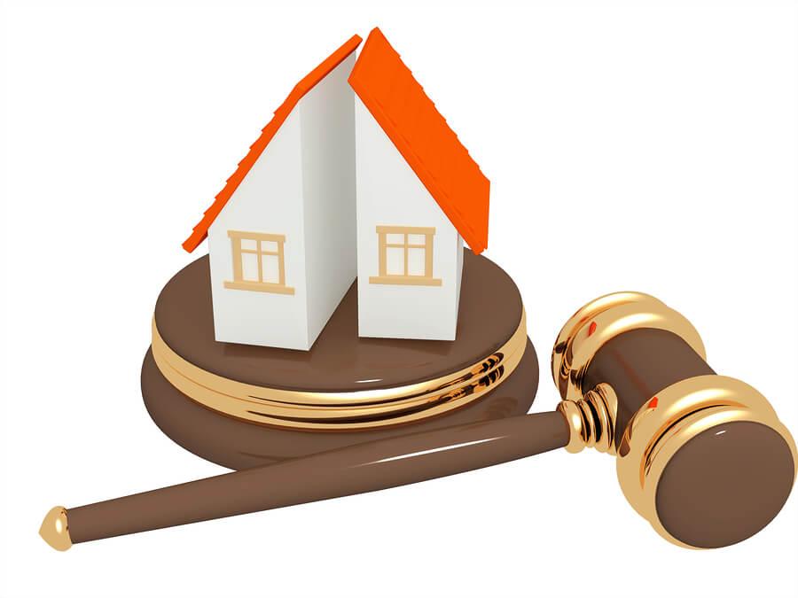 Общая долевая собственность как выделить доли?