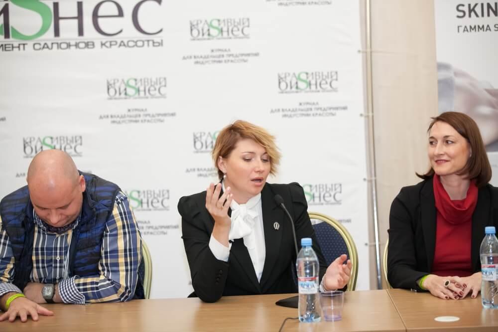 Выступление адвоката Инны Беляковой
