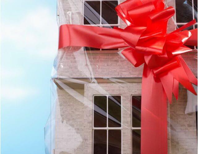 Как отменить дарение недвижимости
