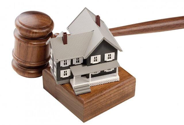 Как выбрать юриста по жилищным вопросам