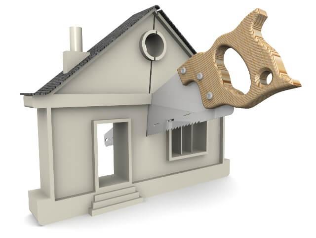 Как оформить долю недвижимости