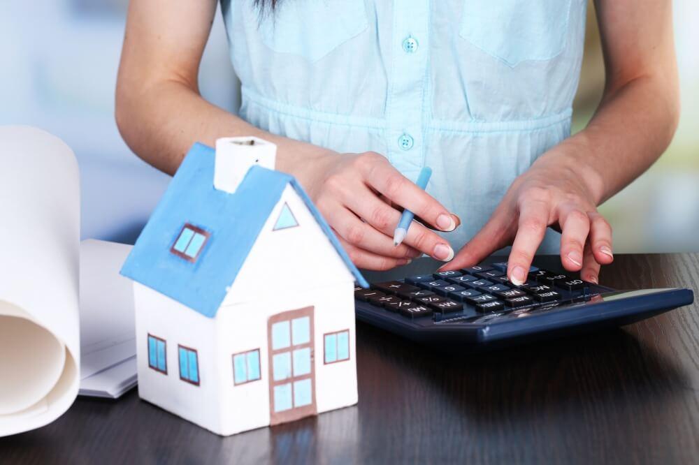 Материальная помощь в покупке квартиры