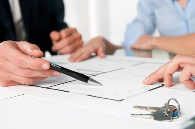 Юридическое сопровождение продажи квартиры