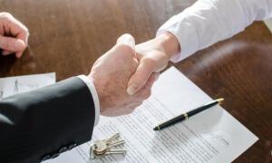 участие юриста при заключении договора
