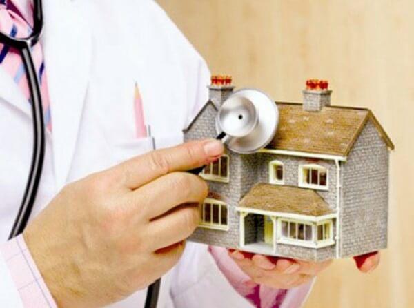 Как происходит проверка недвижимости на юридическую чистоту