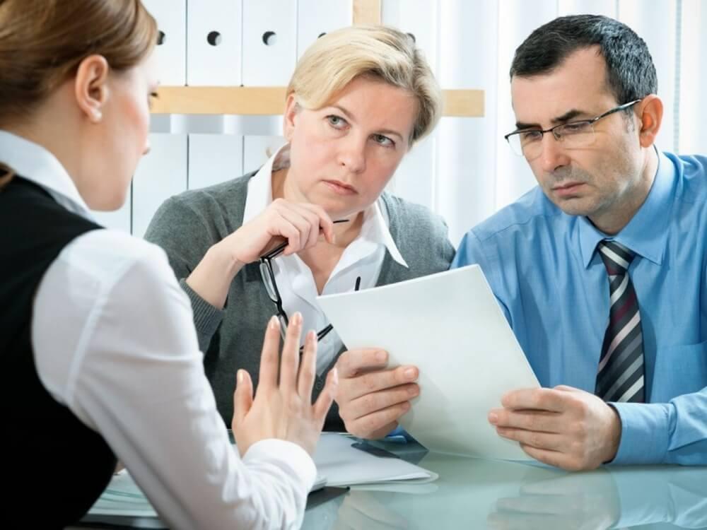 Нужна консультация адвоката по недвижимости
