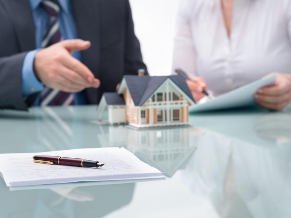 Процедура продажи жилого дома юридическим лицом