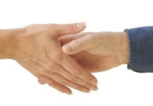 Раздел недвижимости при расторжении брака мирным путем