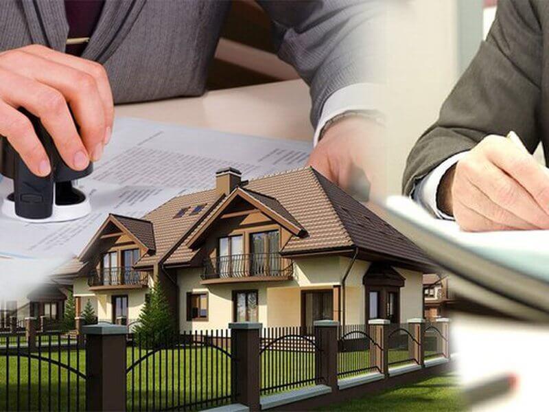 Споры о правах на объекты недвижимости