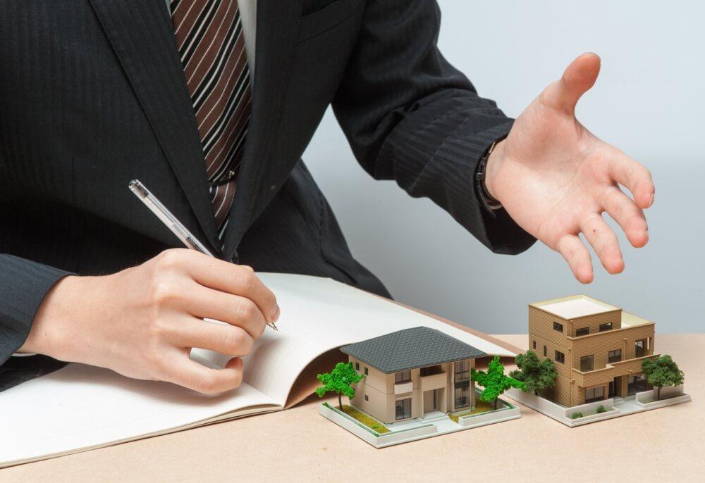 Юридическое сопровождению сделок с недвижимостью