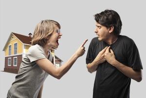 Жилищные споры