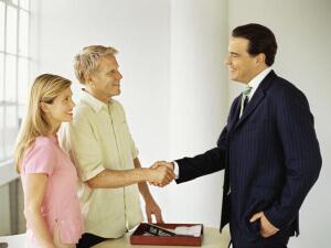 Правила оформления сделок купли-продажи