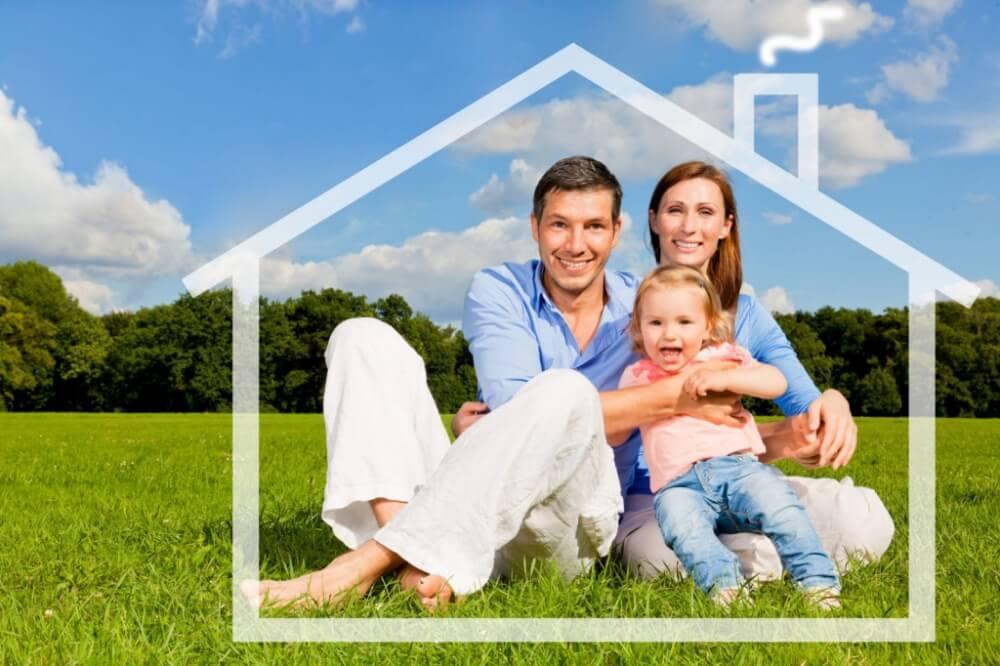 Сделки с недвижимостью с материнским капиталом