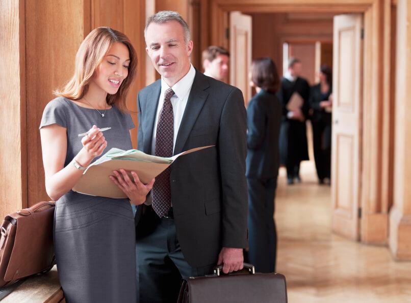 Услуги юриста по сделкам с недвижимостью