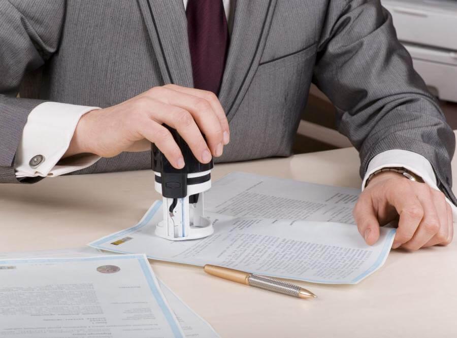 Юридическое оформление сделок с недвижимостью