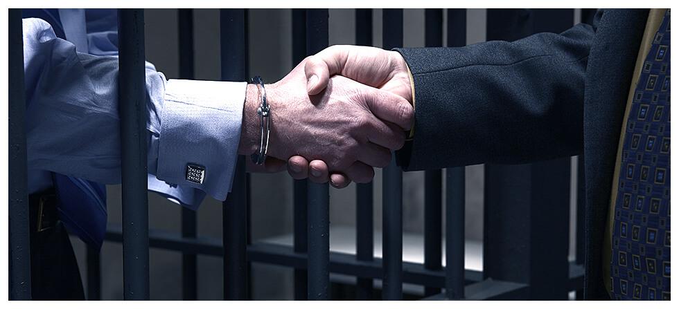 Защита сделки с недвижимостью от криминала