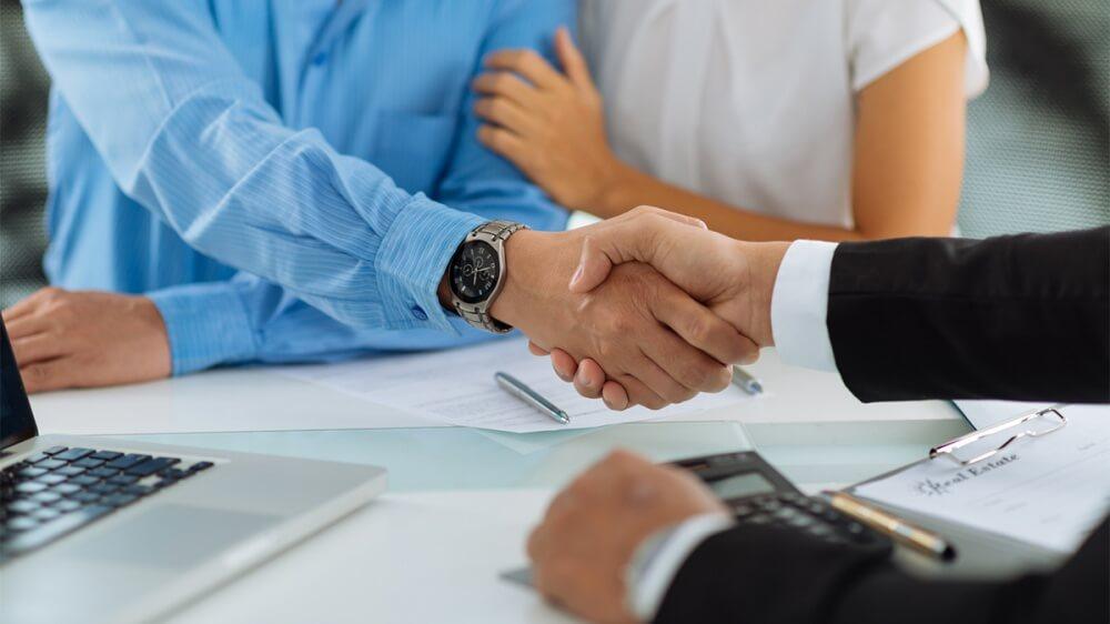 этапы сопровождения сделки с недвижимостью