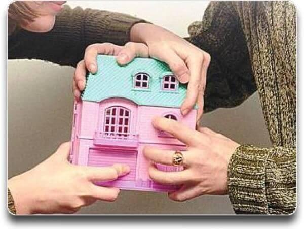 Как происходит наследство недвижимости