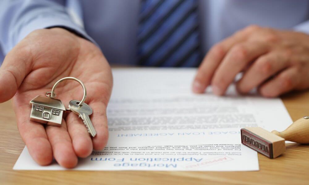 оформление права собственности инвестора Диаспаре