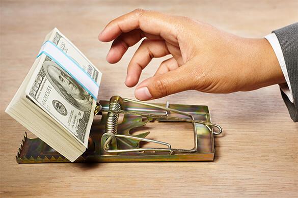 Кабальная сделка с недвижимостью