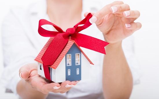 Признание недействительной сделки дарения недвижимости