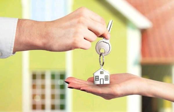 Организация сделок с недвижимостью