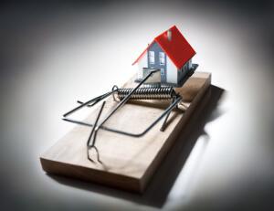 Проверка объекта недвижимости на арест, залог и обременения