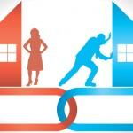 Раздел недвижимости в натуре