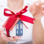 Как отменить дарение недвижимости?