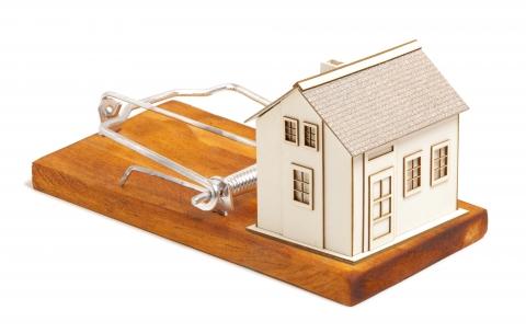 Как избежать обмана при покупке квартиры?