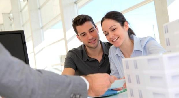 С чего начать оформление покупки квартиры?