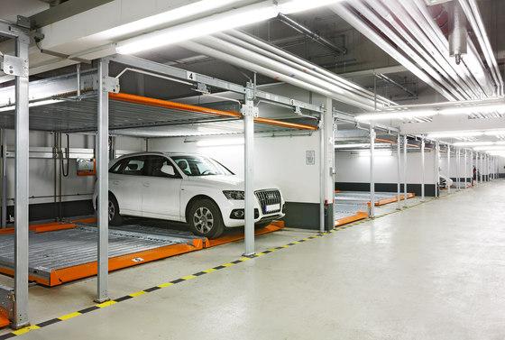 Оформление в собственность машиноместа в паркинге