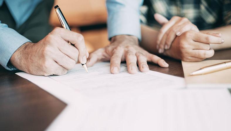 Перечень документов для регистрации недвижимости по наследству