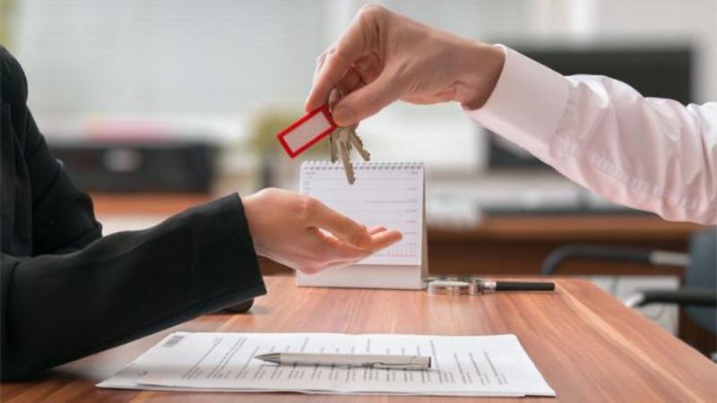 Как провести сделку купли продажи квартиры?