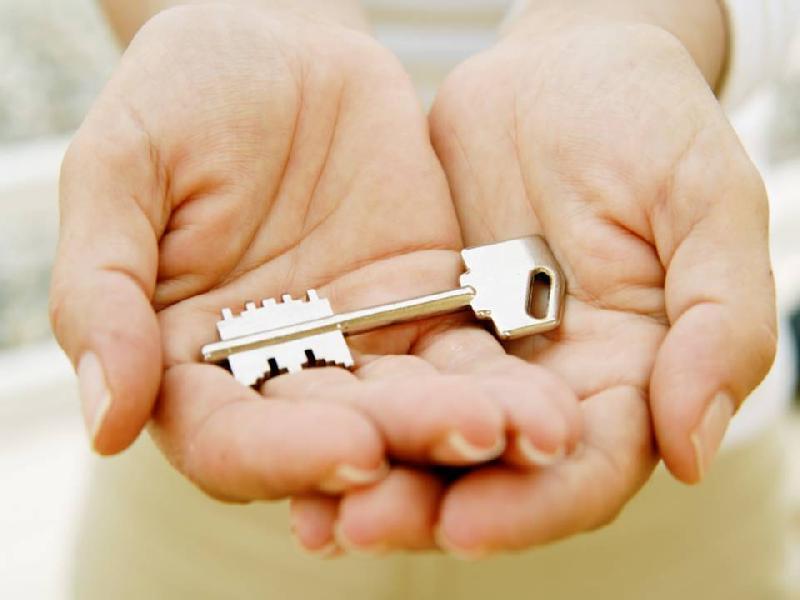 Продажа квартиры, где собственник ребенок