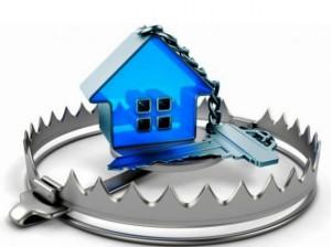 Какие риски при покупке квартиры по доверенности?