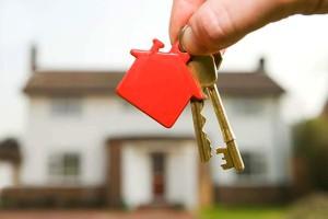 Дарение доли недвижимости