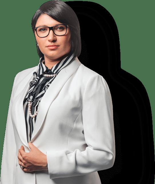 Инна Белякова